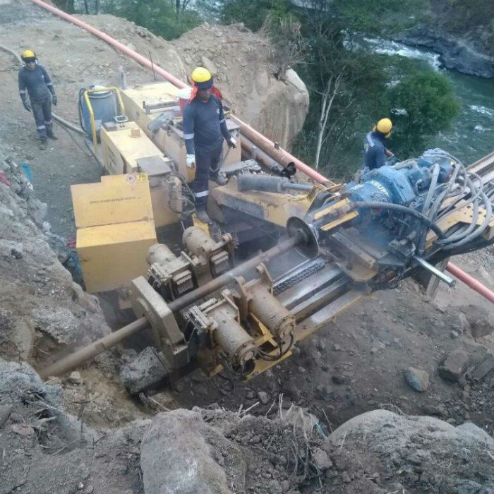 Drilling & Dewatering